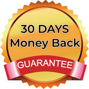 שנורקלאין - 30 ימי אחריות והחזר כספי