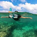 Snorkelin Young - Eva Foam Buoy Pic 7